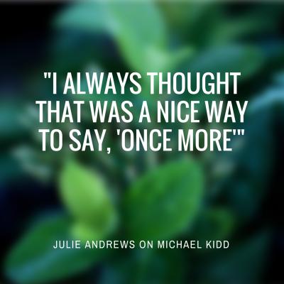 J. Andrews quote