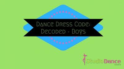 DDC - Boys
