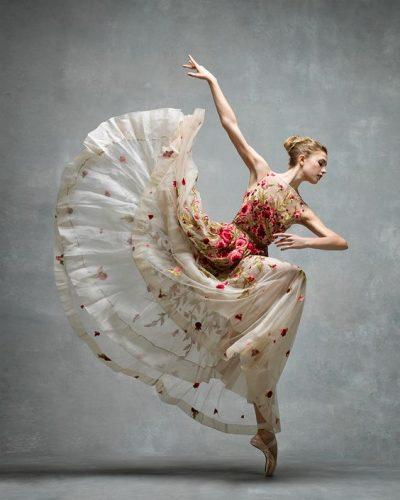 Miriam Miller - New York City Ballet © Ken Browar/Deborah Ory