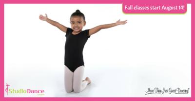 ballet student