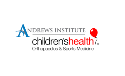 link to the Children's Health Andrews Institute