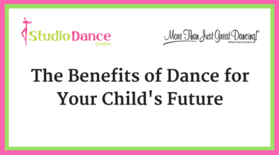 Benefits of Dance